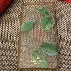 Apple iPhone 6 Plus Kate Spade case